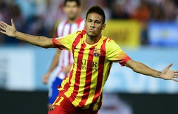 Xavi: Neymar sẽ giúp Barcelona vào bán kết Champions League