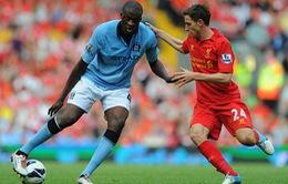 Liverpool - Man City: Điểm tựa là hàng thủ