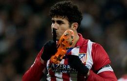 Chelsea đã đạt được thỏa thuận lương bổng với Diego Costa?