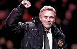 """David Moyes và những """"kỉ lục"""" xưa nay hiếm ở Man Utd"""