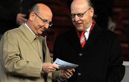 Ông chủ Man Utd họp bàn tìm người kế vị David Moyes