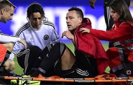 Chelsea trả giá đắt cho trận hòa trước A.Madrid