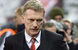 """David Moyes bị """"tố"""" độc đoán và bảo thủ khi còn tại vị ở Old Trafford"""