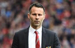 Người cũ của Man Utd không ủng hộ Ryan Giggs ngồi ghế nóng