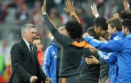 """Bayern Munich 0-4 Real: """"Đêm kinh hoàng"""" tại Allianz Arena"""
