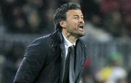 """Barca chọn """"người cũ"""" thay thế HLV Martino vào cuối mùa?"""