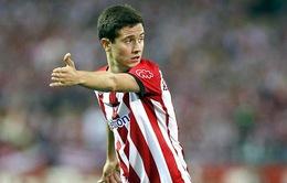 Bản tin tổng hợp sáng ngày 18/4: Man Utd sẽ có được Ander Herrera trước tháng Bảy
