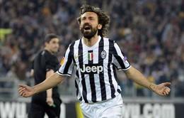 """Pirlo đã """"quá già"""" để gia nhập PSG"""