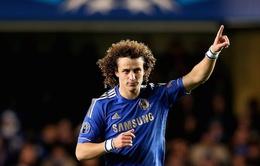 """Kết"" David Luiz, Guardiola quyết dùng Mandzukic làm ""vật tế thần"""