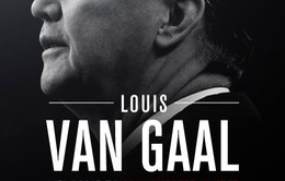CHÍNH THỨC: Louis van Gaal được bổ nhiệm làm HLV của Man Utd