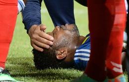 Pháp thiệt quân trước thềm World Cup 2014