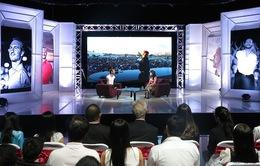 Nick Vujicic tới thăm VTV và cuộc trò chuyện đặc biệt trong Văn hoá, Sự kiện & Nhân vật