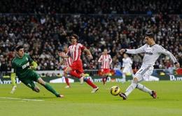 Real Madrid - Atletico Madrid: Những giấc mơ ám ảnh (1h45, 25/5, VTV3)