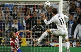 Real Madrid 4-1 Atletico Madrid: 10 phút sụp đổ...