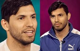 Aguero: Messi mong được giống như tôi