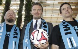 """""""Ngứa nghề"""", David Beckham úp mở chuyện xỏ giày trở lại"""