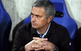"""Mourinho mắng Hazard không """"hy sinh bản thân"""""""