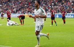 """Liverpool sắp có """"ngọc thô"""" nước Đức"""