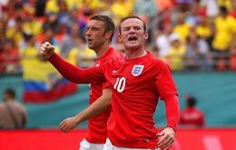 """Rooney """"không hứng thú"""" với lời chê bai của Paul Scholes"""
