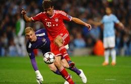 Man Utd chính thức vỡ mộng sở hữu Thomas Muller