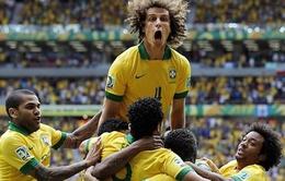 Khai màn World Cup 2014, Brazil - Croatia: Lửa thử vàng, gian nan thử sức (3h00, 13/6)