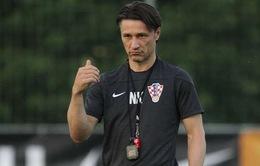Croatia sẽ chơi đôi công với chủ nhà World Cup Brazil