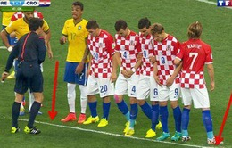 """FIFA áp dụng bọt """"chống ăn gian"""" tại World Cup 2014"""