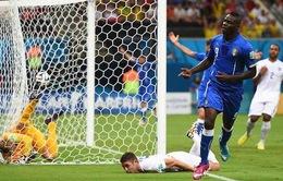 """Balotelli """"đe dọa"""" đối thủ: Hãy biết sợ Italy!"""