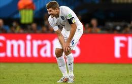 Gerrard vẫn tin vào cơ hội đi tiếp của ĐT Anh