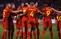 Bỉ - Algeria: Khởi đầu thuận lợi cho Quỷ đỏ? (23h, 17/6, VTV3)