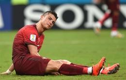 Top 5 ngôi sao gây thất vọng nhất tại World Cup 2014