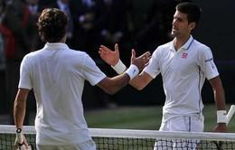 """Chung kết Wimbledon 2014: Một chiến thắng, hai chức """"vô địch"""""""