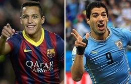 Tin chuyển nhượng 09/07: Barca sẽ có Suarez ngay trong hôm nay?