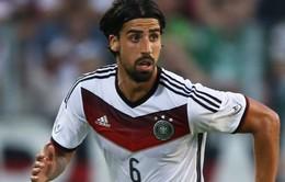 Tin chuyển nhượng 10/07: Arsenal sẽ có Khedira nếu phá vỡ cấu trúc lương
