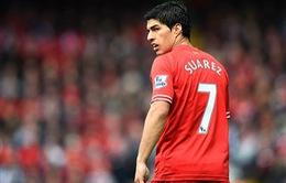 NÓNG: Barca đạt được thỏa thuận về giá trong vụ Suarez