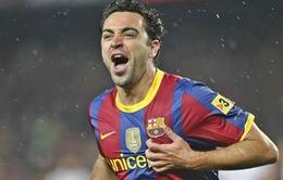 Chuyển nhượng chiều 16/07: Barcelona không níu bước Xavi