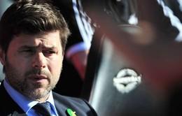 """Tottenham sẽ không """"chạy đua vũ trang"""" trong chợ Hè"""