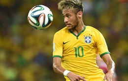 """Neymar bị thầy mới Dunga chê """"điệu đà"""", thiếu tập trung"""