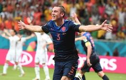 """Tin chuyển nhượng tối 29/07: Stefan De Vrij khiến Van Gaal """"tẽn tò"""""""