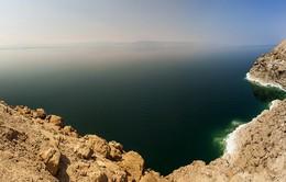 Biển Chết: Vùng đất kỳ lạ nhất thế giới