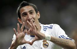 Chuyển nhượng sáng 04/08: PSG chính thức sở hữu Di Maria với 75 triệu euro?