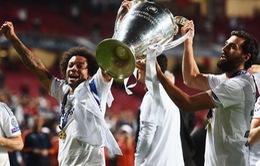 """Real Madrid - Sevilla: Chờ màn phô diễn sức mạnh của """"ông vua"""" châu Âu (1h45, VTV3 & VTV3HD)"""