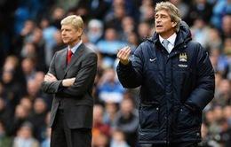 """Chuyển nhượng tối 13/8: Man City tính """"khóa sổ"""", Arsenal vẫn tất bật mua sắm"""