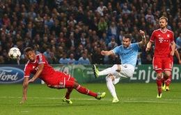 """Chuyển nhượng sáng 13/8: Man City sẽ cho Negredo """"ra rìa"""" tại Champions League"""