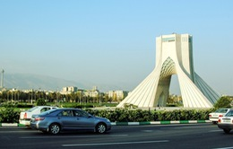 Tehran  - Những điều ẩn giấu