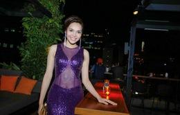 Hoa hậu 9x Diệu Hân trở thành khách mời của Operation Smile