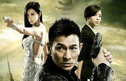 007 phiên bản Châu Á qui tụ ê kíp làm phim hùng hậu