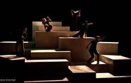 Đặc sắc Liên hoan múa đương đại lần thứ 3