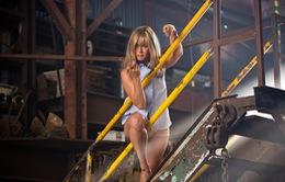 Jennifer Anniston: Trải nghiệm thú vị khi đóng vũ công thoát y