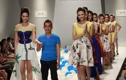 """Ấn tượng với """"Đảo nhiệt đới"""" của Nguyễn Hà Nhật Huy"""